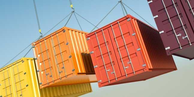 Container Alignment